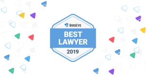 Birdeye Best 2019